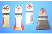 Coffret 8 lames pour machine oscillante