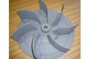 Hélice de ventilateur D= 300mm