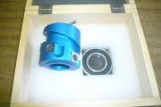 ZAK : P.O. calibreur helicoïdal ht 60 mm