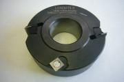 Porte outils ACIER à profiler 130 x 40 al : 50 mm