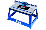Kreg : Système de table de toupie de précision PRS2100