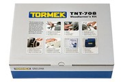 Tormek : Kit tourneur TNT-708