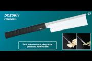 Scie japonaise DOZUKI à dos renforcé 180mm